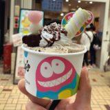 大須観音駅から歩いて5分!ロールアイス専門店「ローリーズ大須店」におじさん一人で行ってきました!