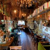 常滑でおしゃれなカフェを探してるならケディバシュカンは外せない!非日常的な空間をぜひ体感してみては?